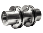 Metal Bellows & Distance Couplings