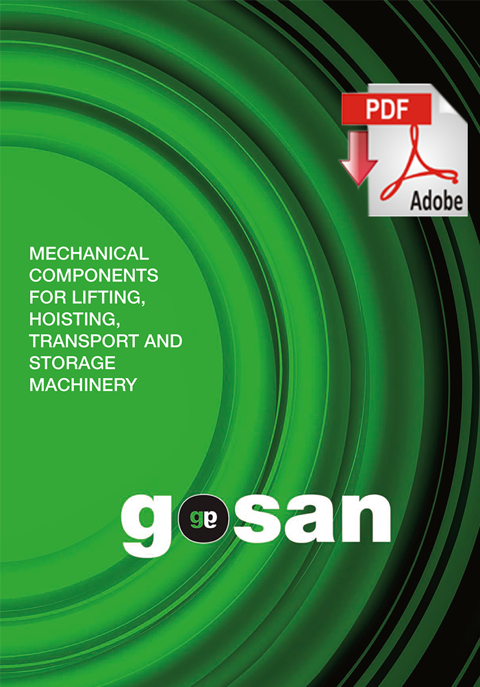 catalog Gosan Intertech Austria