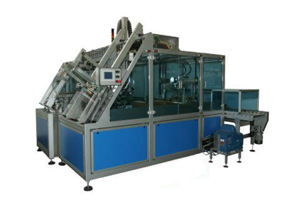 New Machines for the Packaging Industry